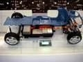 モーターショーは電気自動車関連部品の発表多い、トピックスはアマゾン増益