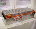 電気自動車向けリチウムイオン電池を巡る活発な発表合戦