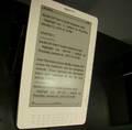 アマゾンのキンドルで大ブレークした電子ペーパーに注目が集まったFPD 09