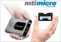 米MTIマイクロ、カートリッジ式携帯機器向け燃料電池を今年後半に発売