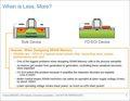 FD-SOI CMOSは20nm以降ではバルクよりも断然有利とSOIコンソーシアムが発表