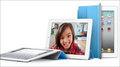 アップルがiPad2を発表、モトローラのXoomとそっくりとの声