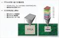 FPGAの低コスト技術、時分割3次元デバイスの米Tabulaが日本オフィスを開設