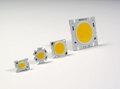 東芝、GaN-on-Siの白色LEDを10月から200mmラインで量産開始