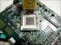 神戸大/ASET、4096個のTSVを介して3D積層IC試作、100GB/sの速度を実証