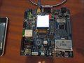 ゲインスパン社、ネットワークプロトコルも提供するZigBee/Wi-FiコンビIC