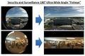 歪んだ映像を補正するビデオ処理専用ICをジオセミが開発中、監視カメラ応用