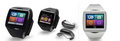 Qualcommが腕時計型モバイル端末を今年4Qに発売