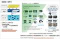 SDNネットワーク向けの半導体製品発表相次ぐ