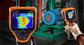 Agilent、予防メンテナンス市場を狙ったハンディ計測器を発売