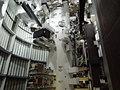 日立製作所、加速電圧1.2MVの超高圧透過型電子顕微鏡を公開