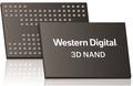 Western Digital、4ビット/セルの768Gビット3D-NANDフラッシュを開発