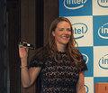 Intel、3D-Xpoint技術によるパーシステントメモリを提案、階層構成を見直し