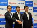 工場内5Gをオムロン、NTTドコモ、Nokiaが共同で実証実験開始