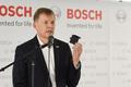Bosch、クルマの電子化にPACEで対応