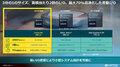 40万ロジックセルで6mm角のパッケージのFPGAをLatticeがリリース