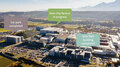 Infineonの2番目の300mmウェーハ工場がオーストリアに完成