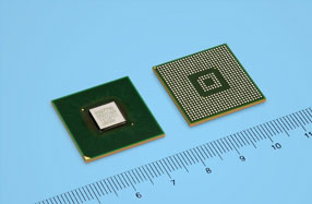 Renesas starts offering its first ADAS SoC R-Car V2H