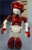 Hitachi demonstrates humanoid robot with enhanced pattern recognition
